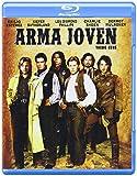 Arma Joven (Blu-Ray) (Import) (2012) Emilio Estevez; Kiefer Sutherland; Lou
