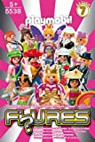 Playmobil 5538 - Figures Girls (Serie 7)