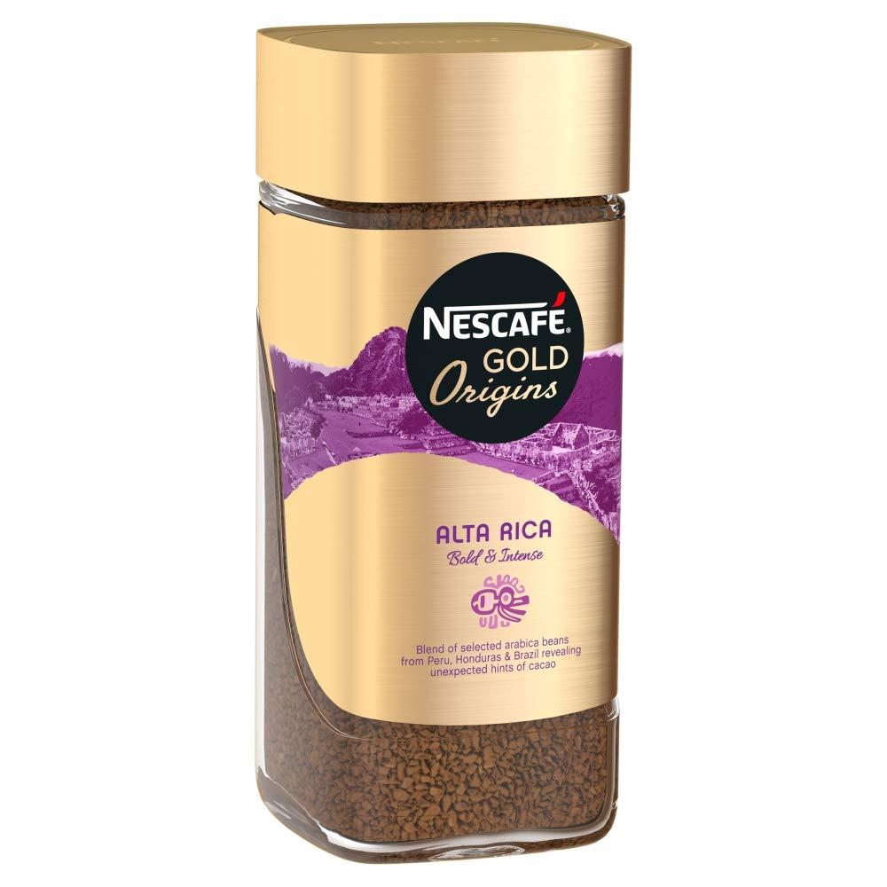 Nescafé Alta Rica Instant Coffee Jar 100 G Fresh Store Shop