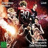 Die Toten Hosen Live: Der Krach der Republik – Das Tourfinale (Earbook-Edition) [Limited Edition]