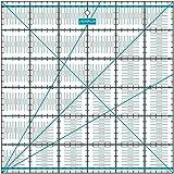 SEMPLIX Patchwork-Lineal Quilt-Lineal: transparent cm