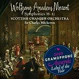 Mozart: Sinfonien Nr. 38-41