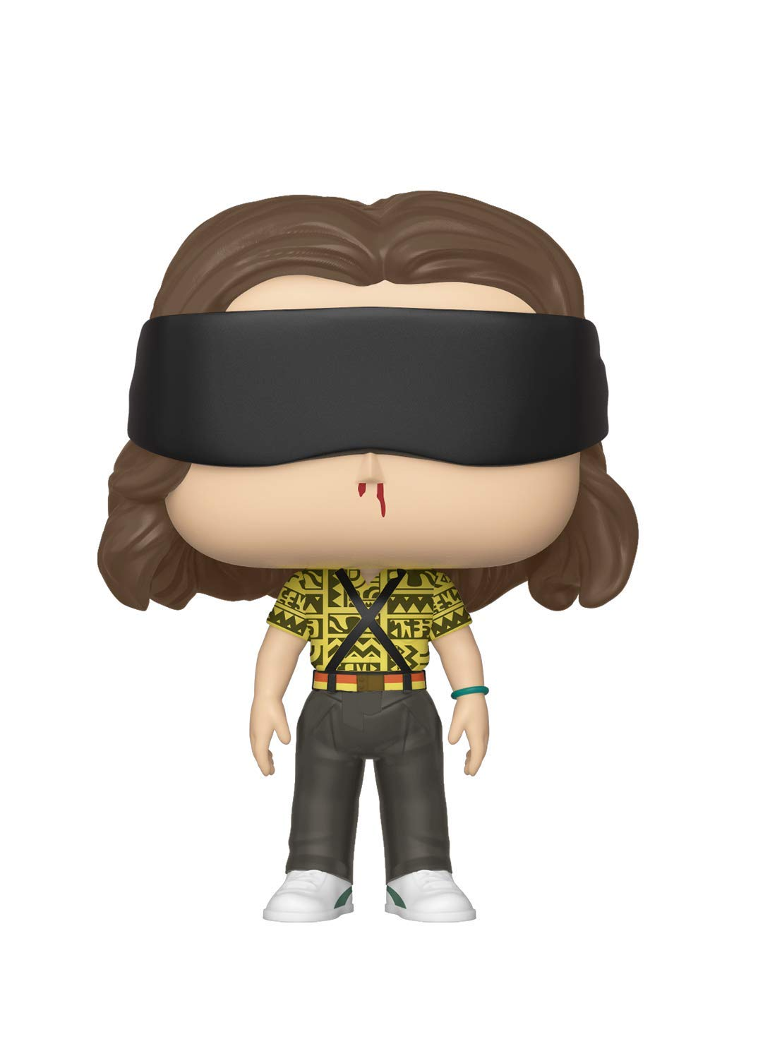 Funko Pop Eleven de batalla (Stranger Things – Tercera temporada 826) Funko Pop Stranger Things