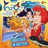 Hörspiel, Vol. 3: Abenteuer in der Tiefe