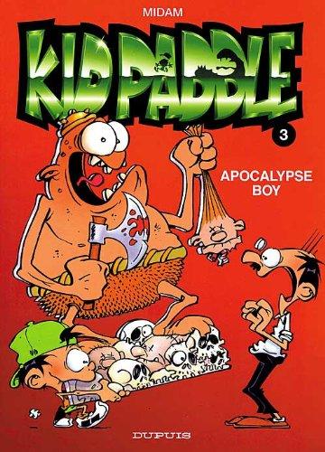 Apocalypse Boy | Midam (1963-....)