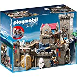 Playmobil 6000 Royal Lion Knight's Castle with Dungeon and Many Hidden Traps