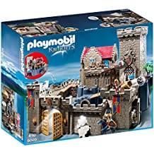 Lego chateau fort for Plan chateau fort playmobil