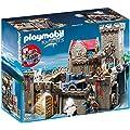 Playmobil - 6000 - Jeu De Construction - Château Des…