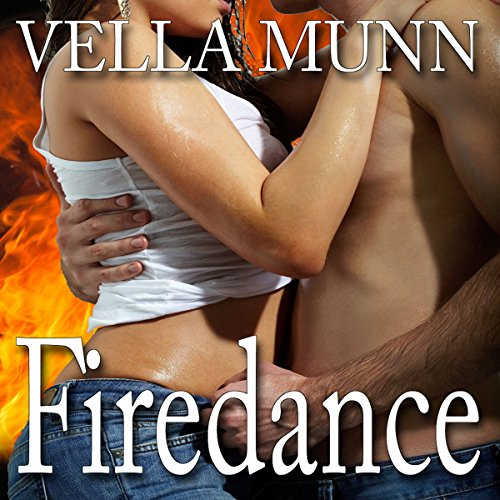 Firedance  Audiolibri