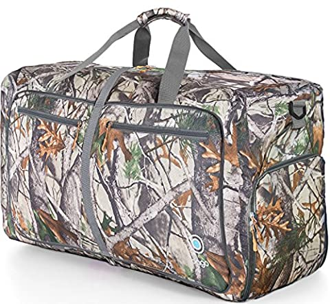 Bago Duffle Bag For Travel Luggage Gym Sport Camping -
