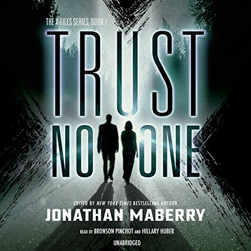 Trust No One (X-Files)
