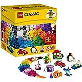 LEGO Classic Creative Building Box