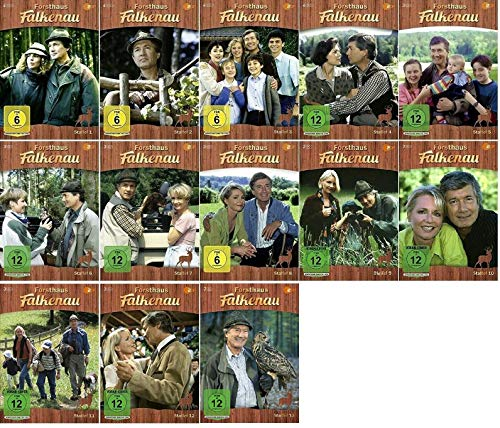 Staffel 1-13