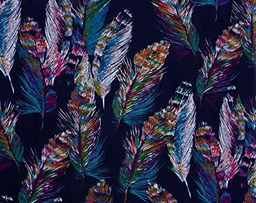 patron-de-plumas-de-100-algodon-popelin-telas-para-tapiceria-lienzo-impreso-patron-de-costura-rojo