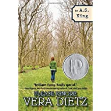 Please Ignore Vera Dietz by A. S. King (15-Apr-2012) Paperback