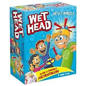 TF1 Games - 70200 - Wet Head - Version Française