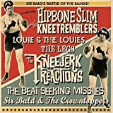 Hipbone Slim: Battle of the Bands [Vinyl LP] (Vinyl)