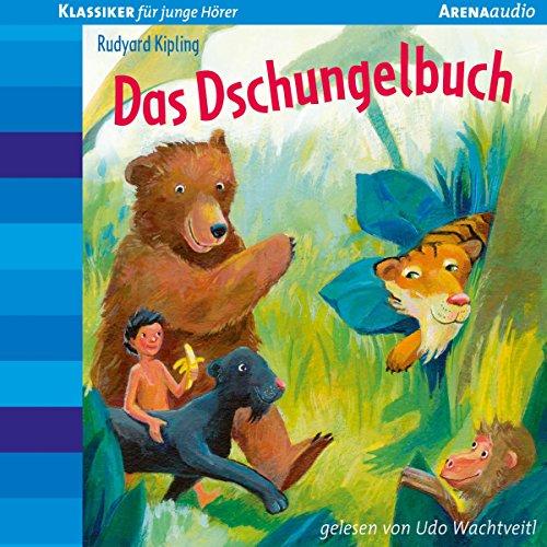 dschungelbuch hoerbuch Das Dschungelbuch (Klassiker für junge Hörer)