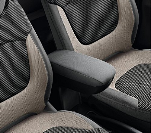 Accoudoir central noir pour Renault captur d'origine et CLIO 4