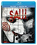 Saw: The Complete Movie Collection [Edizione: Francia]