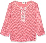 TOM TAILOR Kids Mädchen Bluse Gathered Blouse with Allover