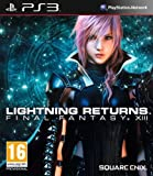 Final Fantasy XIII - Lightning Returns [UK] [UK]