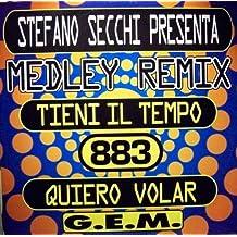 Tieni Il Tempo /Quiero Volar (Medley Remix)