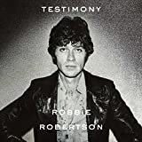 Robbie Robertson: Testimony (Audio CD)