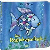 'Der Regenbogenfisch' von Marcus Pfister