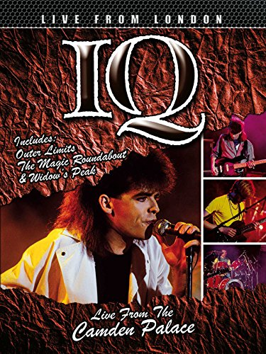 IQ - Live From London