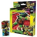 Nickelodeon Puzzle tartarughe ninja 16pz