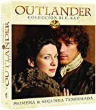 Outlander - Temporadas 1-2 (BD) [Blu-ray]