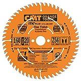 CMT 273.160.56H Lama Circolare Itk-Plus per Taglio di Precisione, Arancio
