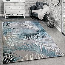 Suchergebnis auf Amazon.de für: wohnzimmer teppich türkis