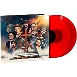 Kompass zur Sonne (Ltd. 2LP, Red Translucent) [Vinyl LP]