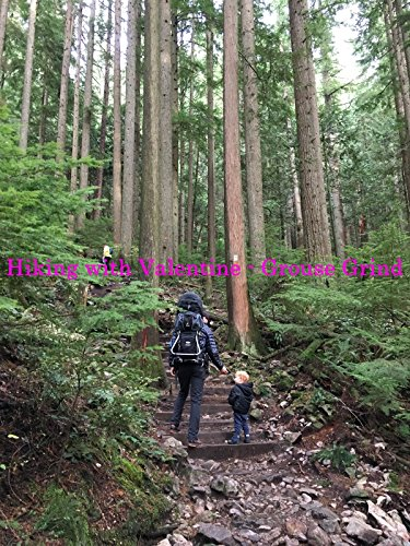Clip: Hiking with Valentine - Grouse Grind [OV]
