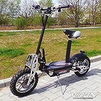Trottinette électrique adulte - Scooter 1000W REF 1020637421