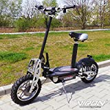 Elektro Scooter 1000 Watt E-Scooter Roller 36V