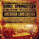 We Shall Overcome - The Seeger Sessions- American Land Edition (CD + DVD) -