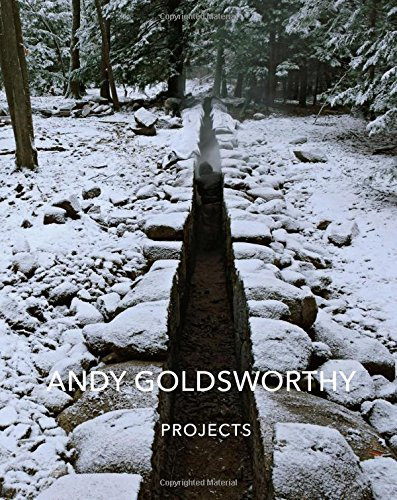 Andy Goldsworthy projects par Andy Goldsworthy