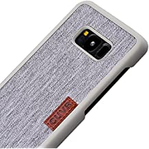 Galaxy S8 Case by Cuvr | Nylon Cover for New Samsung