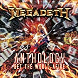 Megadeth: Anthology: Set The World Afire (Audio CD)