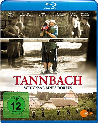 Tannbach [Blu-ray]