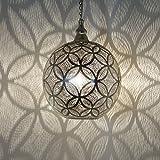 Orientalische Marokkanische Leuchte Alisa D23