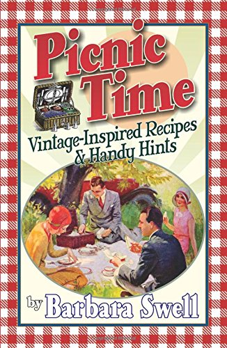 picnic-time-vintage-inspired-recipes-handy-hints