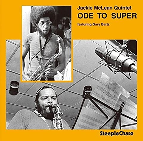 Ode to Super [Import allemand]