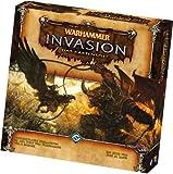 Heidelberger Spieleverlag HE200 - Warhammer: Invasion LCG - Starterbox