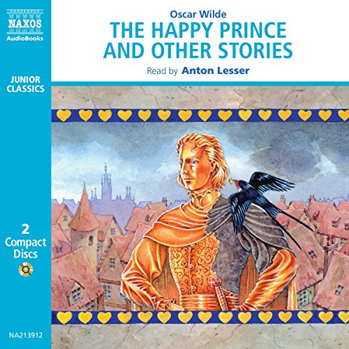 The Happy Prince and other stories (Junior Classics) (Classic Literature With Classical Music. Junior Classics) - Ultimate Prince