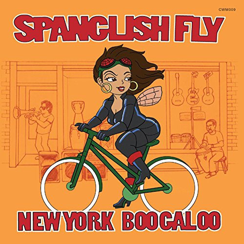 Brooklyn Boogaloo - Spanglish Fly