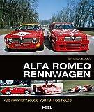 Alfa Romeo Rennwagen